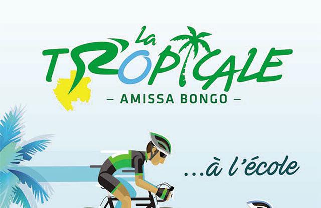 La Tropicale Amissa Bongo 2019