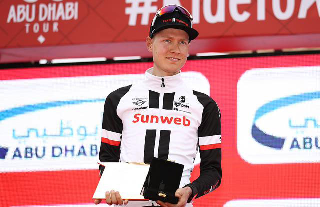 Wilco Kelderman (Team Sunweb)