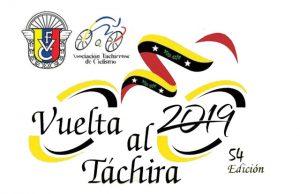 Vuelta al Táchira 2019