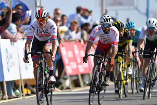 Alexander Kristoff (UAE Team Emirates)