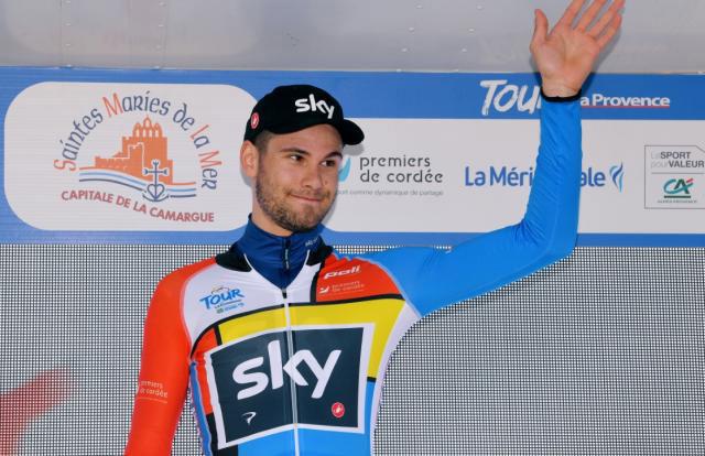 Filippo Ganna (Team Sky)