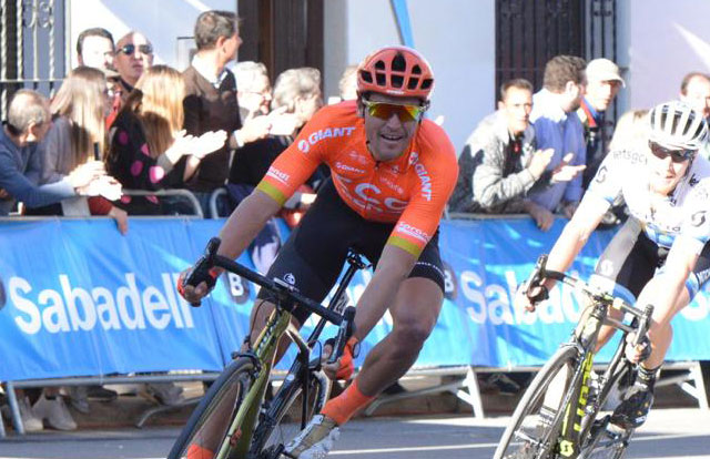 Greg Van Avermaet (CCC Team)