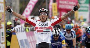 Juan Sebastián Molano (UAE Team Emirates)