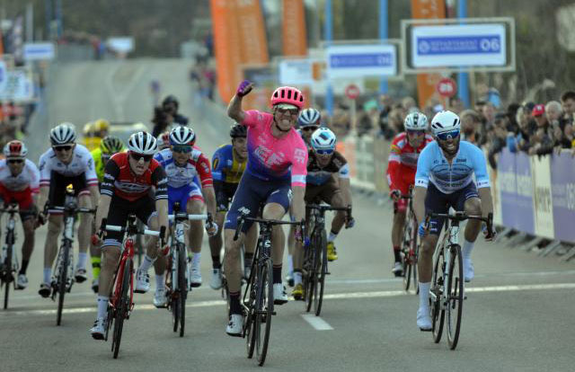 Sep Vanmarcke (EF Education First)