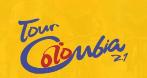 Tour Colombia 2019