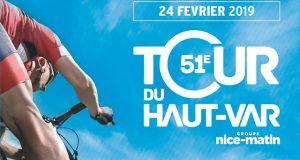 Tour du Haut Var 2019