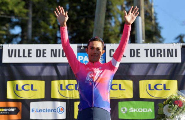 Daniel Felipe Martínez (EF Education First)