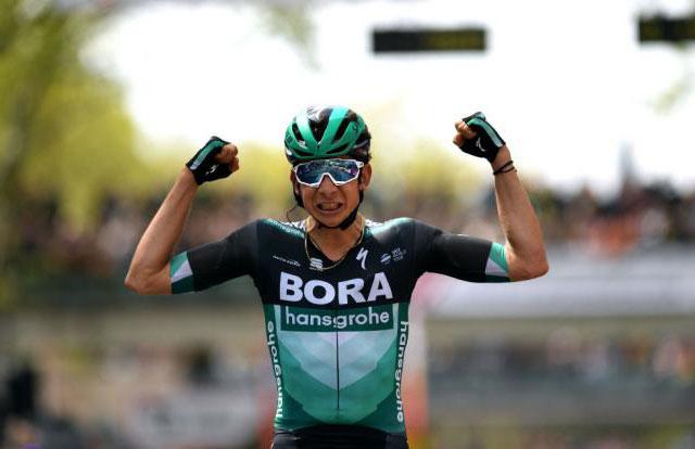 Davide Formolo (Bora-Hansgrohe)