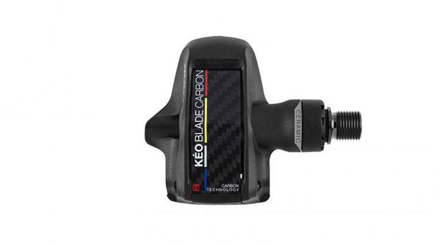 Look presenta el nuevo pedal Keo Blade Carbon Ceramic