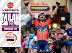 Milán-San Remo 2019 - Previa
