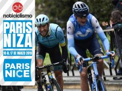 Paris-Niza 2019 - Recorrido, Perfiles y Listado de Ciclistas Inscritos