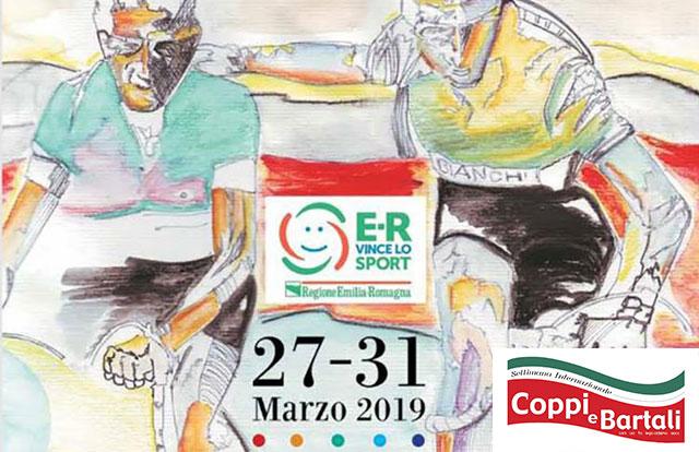 Settimana Coppi e Bartali 2019