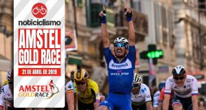 Amstel Gold Race 2019 - Previa