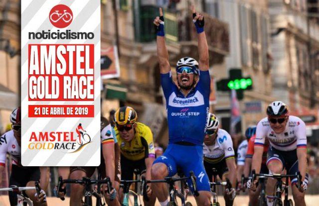 Amstel Gold Race 2019 - Previa