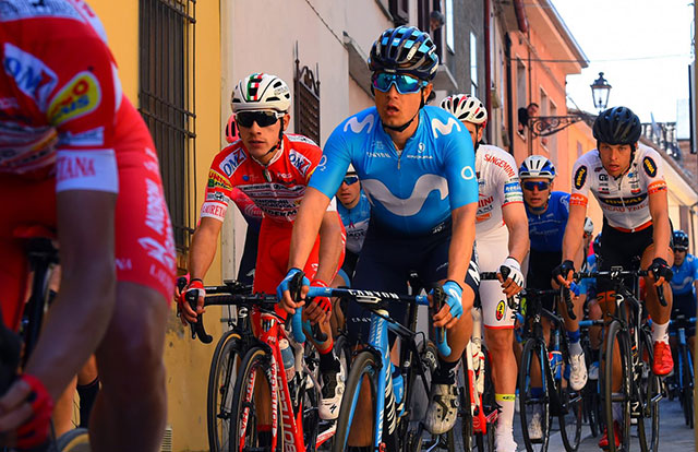 Carlos Betancur (Movistar Team)