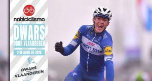 Dwars Door Vlaanderen 2019 - Previa
