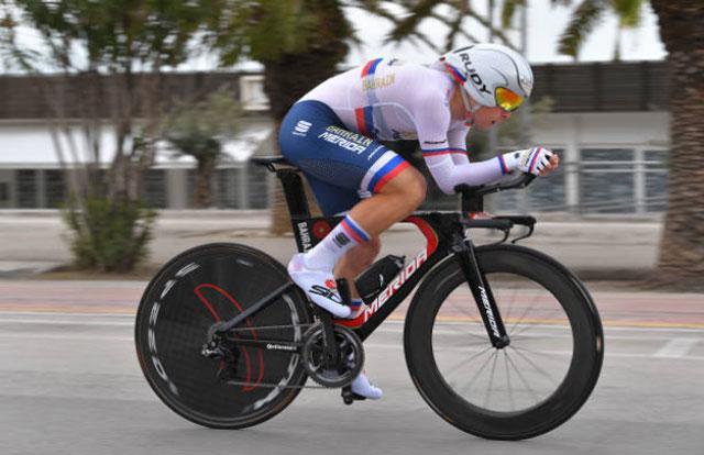 Jan Tratnik (Bahrain-Merida)