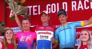 Amstel Gold Race 2019 - Pódium