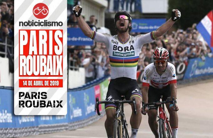 Paris-Roubaix 2019 - Previa