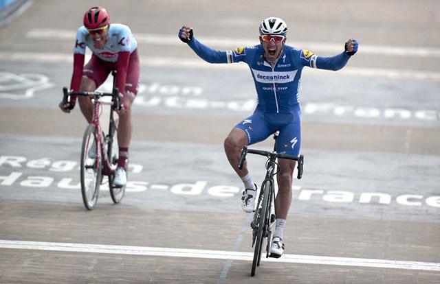 Philippe Gilbert (Deceuninck-Quick Step)