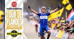 Tour de Flandes 2019 - Previa