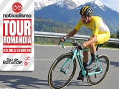 Tour de Romandía 2019 - Previa