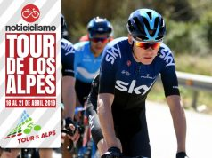 Tour de los Alpes 2019 - Previa