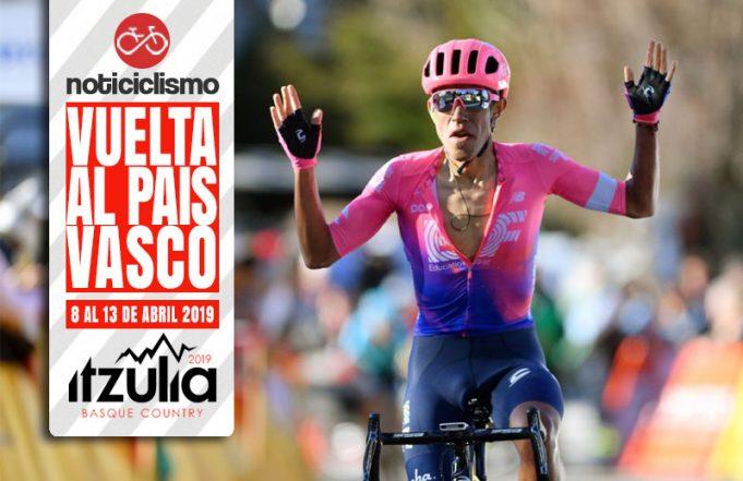 Vuelta al País Vasco 2019 - Previa