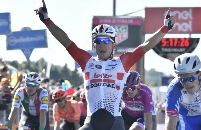 Caleb Ewan (Lotto-Soudal)
