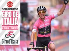 Giro de Italia 2019 - Previa