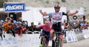 Tadej Pogačar (UAE Team Emirates)