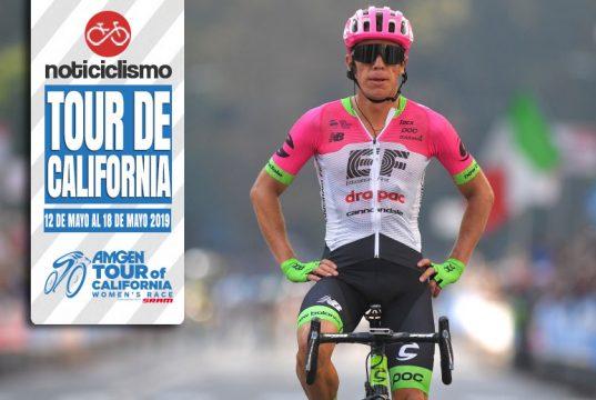 Tour de California 2019 - Previa