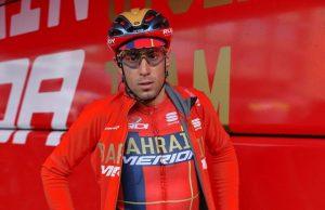 Vincenzo Nibali (Bahréin-Mérida)