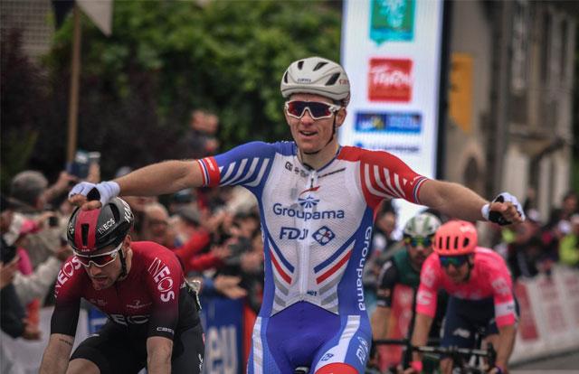 Arnaud Démare (Groupama-FDJ)