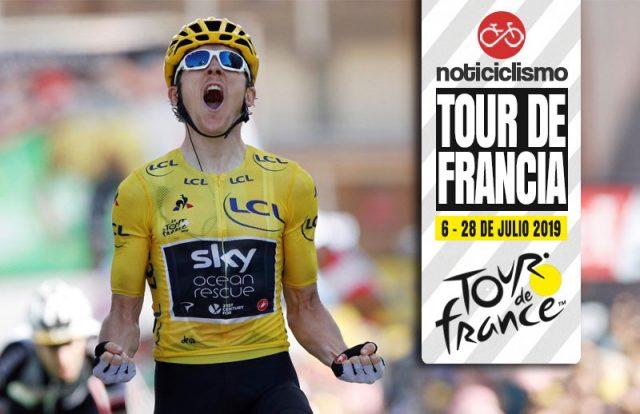 Tour de Francia 2019 - Previa
