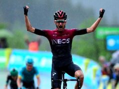 Wout Poels (Team Ineos)