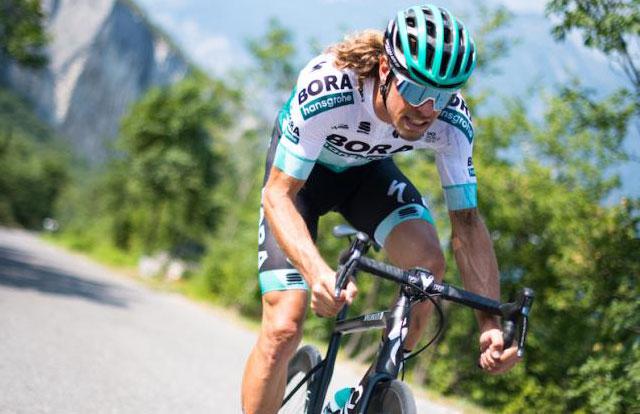 Bora-Hansgrohe – Tour de Francia 2019
