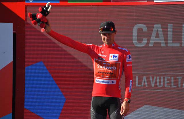 Nicolas Roche (Team Sunweb)
