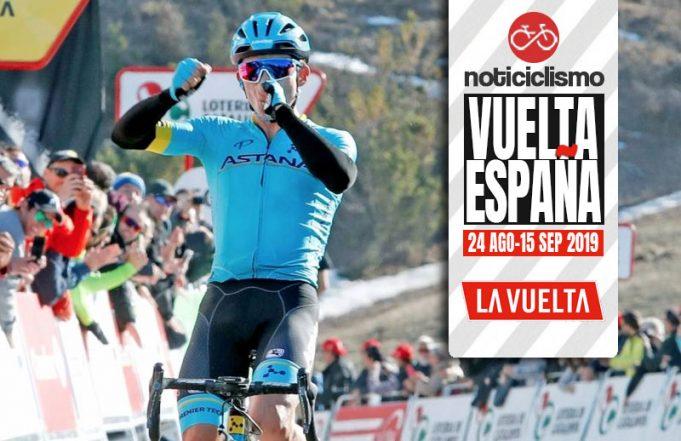 Vuelta a España 2019 - Previa