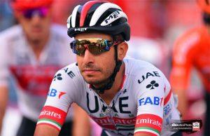 Fabio Aru (UAE Team Emirates)