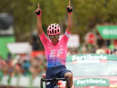 Sergio Higuita (EF Education First)