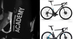 Israel Cycling Academy Bikes