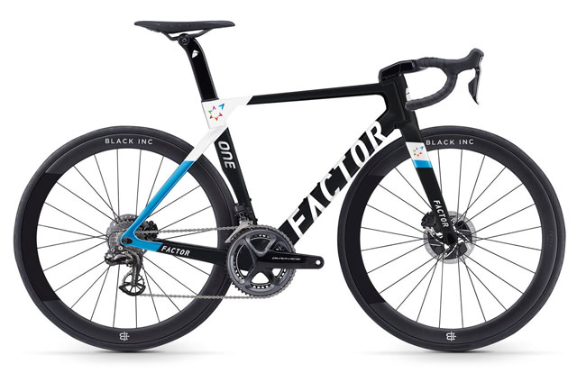 Factor One Disc