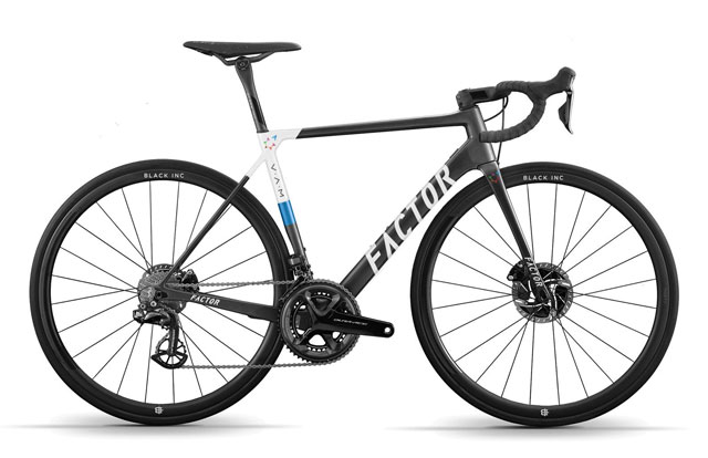 Factor VAM Disc ©Factor Bikes