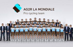 AG2R La Mondiale 2020 © Vincent Curutchet