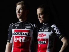 Lotto-Soudal 2020 ©facepeeters