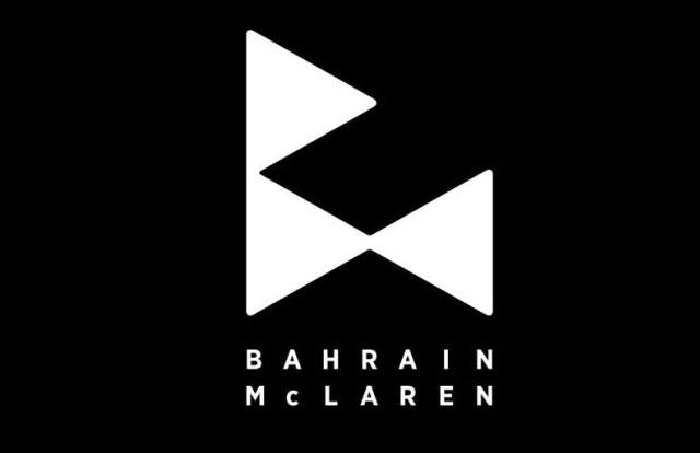 Team Bahréin McLaren