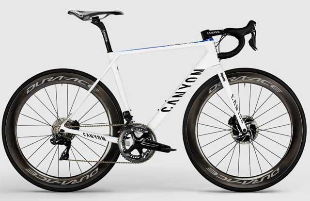 Alpecin-Fenix Bike
