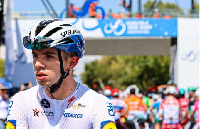 Álvaro Hodeg (Deceuninck-Quick Step)