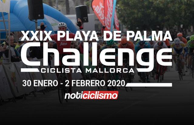 Challenge de Mallorca 2020: Clasificaciones Completas